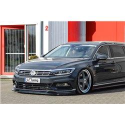 Sottoparaurti anteriore Volkswagen Passat 3G B8 R-Line 2014-2019