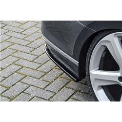 Sottoparaurti posteriore laterali Volkswagen Passat 3G B8 R-Line 2014-2019