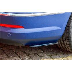 Sottoparaurti posteriore laterali Volkswagen Passat CC 3CC 2008-2012
