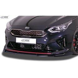 Sottoparaurti anteriore Kia Ceed e ProCeed GT / GT-Line (CD)