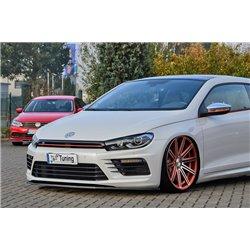 Sottoparaurti anteriore Volkswagen Scirocco 3 R 2014-