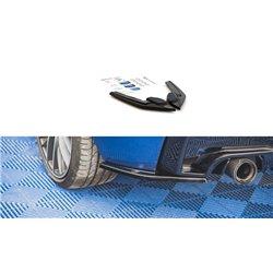 Sottoparaurti splitter laterali posteriori BMW M135i F20 2011 - 2015