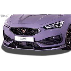 Sottoparaurti anteriore Seat Leon Cupra KL 2020-