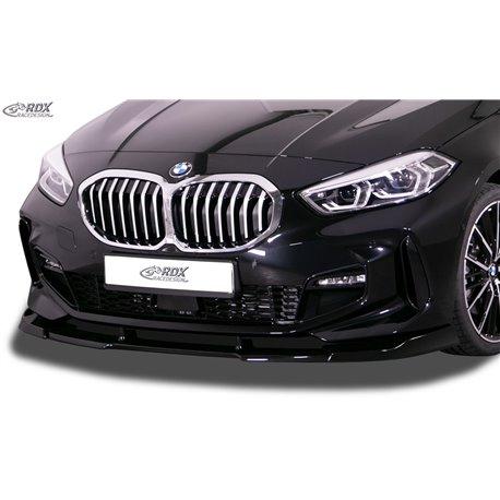 Sottoparaurti anteriore BMW Serie 1 F40 M-Sport