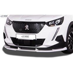 Sottoparaurti anteriore Peugeot 2008 dal 2019-