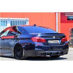 Sottoparaurti estrattore posteriore BMW Serie 5 F10 / F11 M-Pack 10-16
