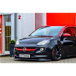 Sottoparaurti anteriore Opel Adam S + OPC-Line 2015-
