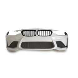 Paraurti anteriore BMW Serie 3 F30 Pre-facelift M2 Style
