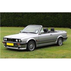 Sottoparaurti anteriore BMW E30 M 1 Serie