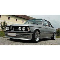Sottoparaurti anteriore BMW Serie 3 E21 BBS Look