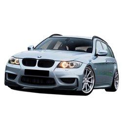Estensioni minigonne laterali sottoporta BMW Serie 3 E90-E91 FR Style