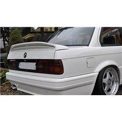 Spoiler alettone posteriore BMW E30