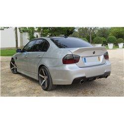 Baule BMW E90 FR Style