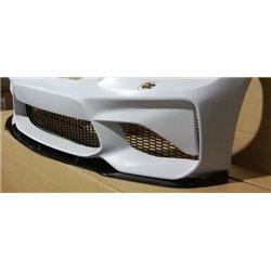 Lama sottoparaurti anteriore BMW E90 M2 type