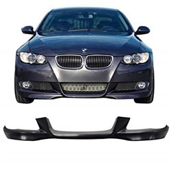 Lama sottoparaurti anteriore BMW E92 06-10 M-Tech Look