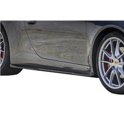 Minigonne laterali sottoporta Porsche 911 991 Ph1