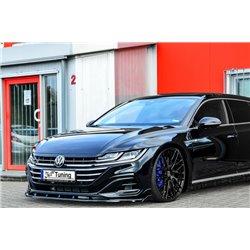 Sottoparaurti anteriore Volkswagen Arteon R-Line 2020-