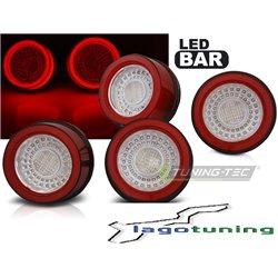 Coppia fari Led Bar per Ferrari F355 / F360