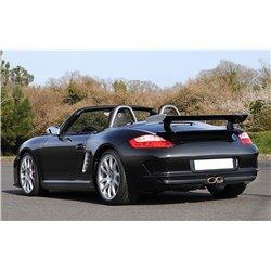 Spoiler alettone posteriore Porsche Boxster 987