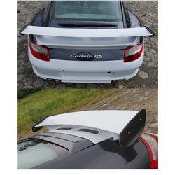 Spoiler alettone posteriore Porsche 991-997 GT3