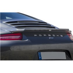 Spoiler alettone posteriore Porsche 991-991 1 Serie