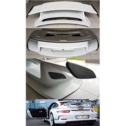 Spoiler alettone posteriore Porsche 991-991 GT3