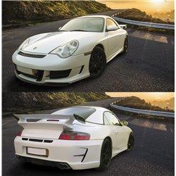 Kit estetico completo Porsche 911 996 Carrera 2 Serie