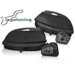 Coppia indicatori specchietto a Led DTS Volkswagen Beetle 11-14