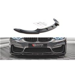 Sottoparaurti splitter anteriore BMW M4 F82 2014-