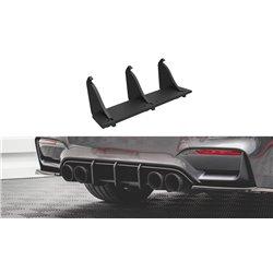Sottoparaurti anteriore BMW serie 4 M4 F82 2014-