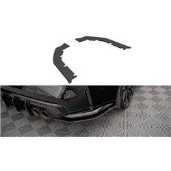 Sottoparaurti laterali posteriori BMW serie 4 M4 G82 2021-