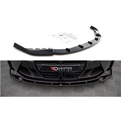 Sottoparaurti splitter anteriore V.3 BMW M4 G82 2021-