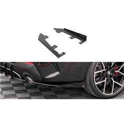 Kit Flaps posteriori BMW Serie 4 G22 M-Pack 2020-