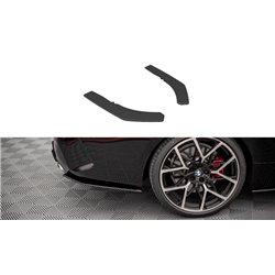 Sottoparaurti laterali posteriori BMW Serie 4 G22 M-Pack 2020-