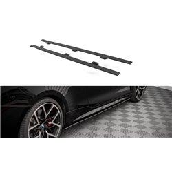 Minigonne laterali BMW Serie 4 G22 M-Pack 2020-
