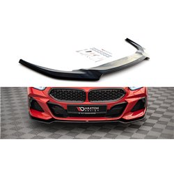 Sottoparaurti splitter anteriore V.2 BMW Z4 G29 M-Pack 2018-