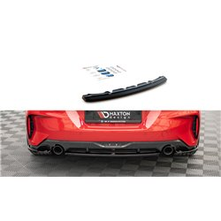 Sottoparaurti centrale posteriore BMW Z4 G29 M-Pack 2018-