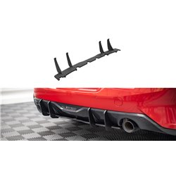 Sottoparaurti posteriore BMW Z4 G29 M-Pack 2018-