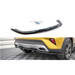Estrattore sottoparaurti posteriore Kia XCeed 2019-