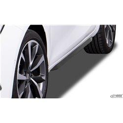 Minigonne laterali Seat Leon Kl 2020- Slim