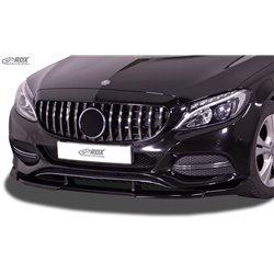 Sottoparaurti anteriore V.2 Mercedes Classe C W205, S205, C205 -2018