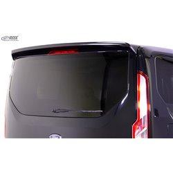 Spoiler alettone posteriore Ford Transit Custom / Tourneo Custom Portellone
