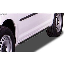 Minigonne laterali Volkswagen Caddy 2K Maxi 03-20 Slim