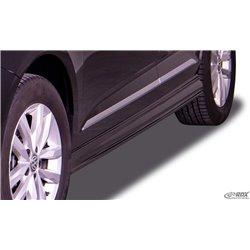 Minigonne laterali Volkswagen Caddy SK / SKN Maxi 2020- Edition