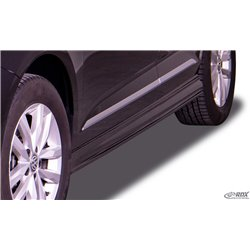 Minigonne laterali Volkswagen Caddy SK / SKN 2020- Edition