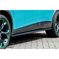 Minigonne sottoporta per Cupra Formentor 2020-