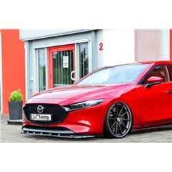 Sottoparaurti anteriore Mazda 3 BP 2018-