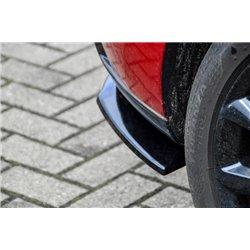 Sottoparaurti posteriore laterali Mazda 3 BP 2018-