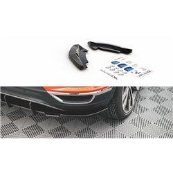 Sottoparaurti splitter laterali Volkswagen T-Roc Mk1 2017-