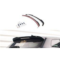 Estensione alettone posteriore Toyota Avensis Mk3 Facelift Wagon 15-18